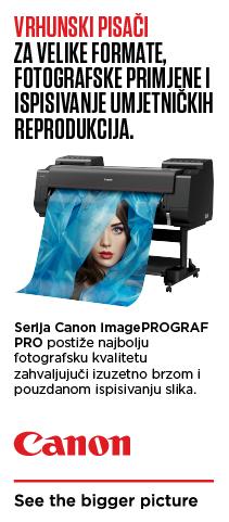 Canon imagePROGRAF PRO ploteri