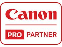 Canosa Canon Imaging PRO Partner