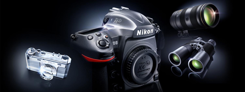 Nikon 100th Anniversary Edition