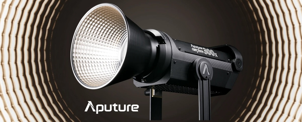 Obavijest za korisnike Aputure LS 300x proizvoda