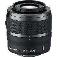 1 NIKKOR VR 30-110mm f/3.8-5.6 Black Nikon objektiv JVA703DA