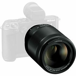 1 NIKKOR VR 70-300mm f/4.5-5.6 Black