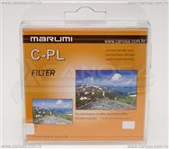 Marumi CPL C-PL Polarizator cirkularni filter 49mm Standard