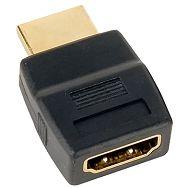 Adapter HDMI M/HDMI F, vrećica