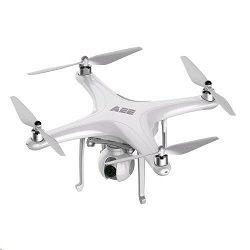 AEE Condor Elite dron s 4K 1080p 60fps 10x zoom kamerom