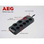 AEG Protect Basic GE7