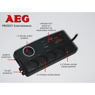 AEG Protect Entertainment