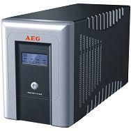 AEG UPS Protect A 1000VA/600W