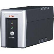 AEG UPS Protect A 500VA/300W