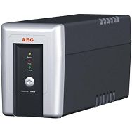 AEG UPS Protect A 700VA/420W