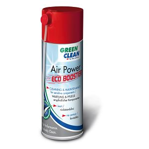 Green Clean Air Power ECO BOOSTER 400 ml with one way trigger G-2044
