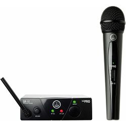 AKG bežični mikrofonski komplet AKG-WMS-40-VOC-SET