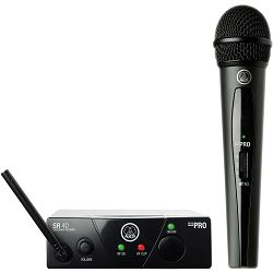 AKG MINI Instrumental Set akg-wms-40 mini ins set