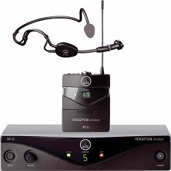 AKG Perception Wireless 45 Sports Set AKG-PW-S-SET