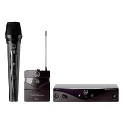 AKG Perception Wireless 45 Vocal set AKG-PW V SET - A