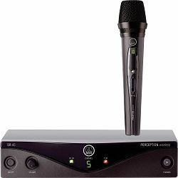 AKG Perception Wireless 45 Vocal Set AKG-PW-V-SET