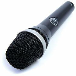 AKG Prof. Dynamic mikrofon + On/Off Switch AKG-D5s