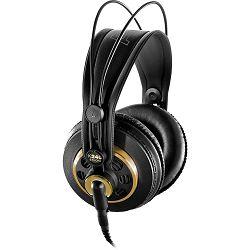 AKG K-240 Profesionalne poluotvorene studijske slušalice AKG-K 240 Studio