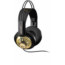 AKG Profesionalne poluotvorene slušalice AKG-K 121