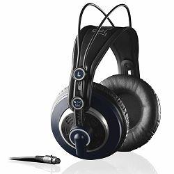 AKG K-240 MK II Profesionalne studijske slušalice AKG-K 240 MKII - A