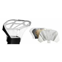 Akira bouncer V1 KIT difuzor omekšivač i usmjerivač svijetla za bljeskalice speedlite
