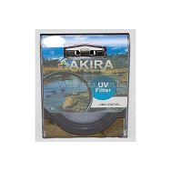 Akira HMC Digital UV filter 62mm