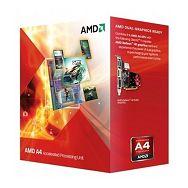 AMD A4 X2 4000, 3,2GHz, 1MB, FM2