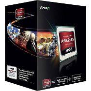 AMD A6 X2 5400K, 3,6GHz, 1MB, FM2