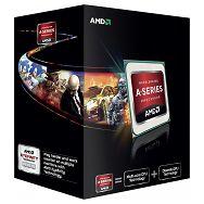 AMD A6 X2 6400K, 3,9GHz, 1MB, FM2