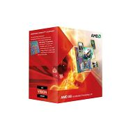 AMD CPU A6-Series X4 3670K (2.70GHz,4MB,100W,FM1) Box, Black Edition, Radeon TM HD 6530D