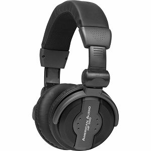 American Audio HP 550 DJ Headphones