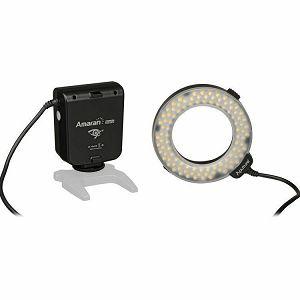Aputure AHL-HN100 Amaran Halo LED Ring Flash for Nikon Cameras macro bljeskalica