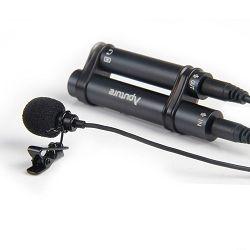 Aputure A.lav ez Lavalier Microphone EZ (For smartphone only)