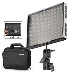 Aputure Amaran AL-528C Bi-Color LED Flood Light video prijenosna rasvjeta Portable Natural Light