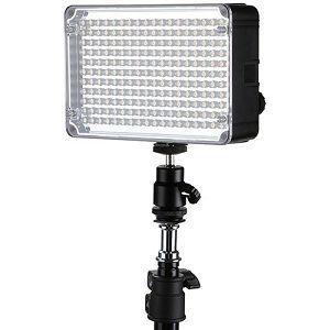 Aputure Amaran AL-H198 On-Camera video LED Light