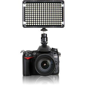Aputure Amaran AL-H198 On-Camera video LED Light