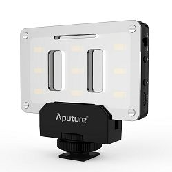 Aputure Amaran AL- M9 Mini LED video light