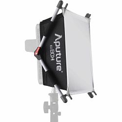 Aputure Easy Box Softbox For Amaran AL-H528 HR-672 LED panele