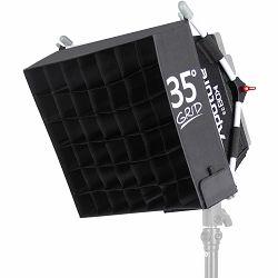 Aputure Easy Box+ Kit Frost Diffusor + Softbox + GRID za Amaran AL-H528 HR-672 LED panele