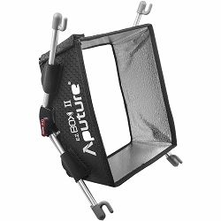 Aputure Ez Box+ II Plus KIT Diffusor Softbox Grid za HR672, AL-528, Tri-8 LED panele