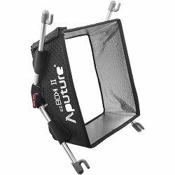 Aputure Ez Box+ II Plus KIT Diffusor Softbox Grid za HR672, AL-528, Tri-8 LED panele