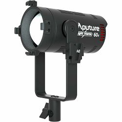Aputure Light Storm LS 60D 60W Daylight Balanced Adjustable Focusing Light UK