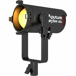 Aputure Light Storm LS 60X 60W Bi-Color Adjustable Focusing Light UK