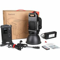 Aputure Light Storm LS C120t (A-mount) KIT LED Video rasvjeta COB 120