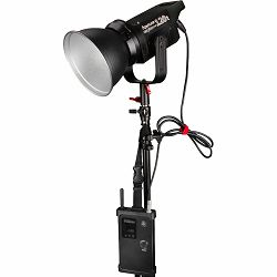 Aputure Light Storm LS C120t (V-mount) KIT LED Video rasvjeta COB 120