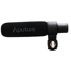 Aputure Microphone V-mic D1 mikrofon za DSLR, kameru i fotoaparat + Wind-Screen and Wind-Shield Directional Condenser Shotgun