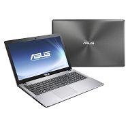 Asus X550CC 2117U/4GB/HDD750GB/GT720M/siv