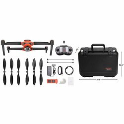 Autel EVO II Rugged Bundle dron