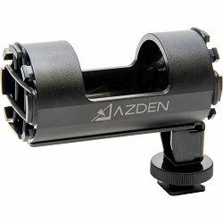 Azden SMH-1 Shock Mount for Shotgun Microphone amortizirani nosač za mikrofon SGM-2X i SGM-1000