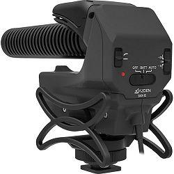 Azden SMX-15 Powered Shotgun Video Microphone mikrofon za DSLR fotoaparat i kamere